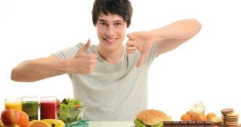 Okul Çağı Çocuklarında ve Ergenlerde Sağlıklı Beslenme İlkeleri